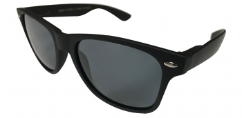 425711 Polarized Soft Touch Black
